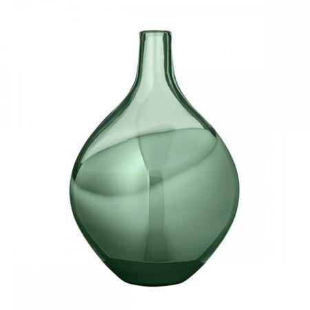 Mimub Com Jarron Cristal Verde Pvp 45eur