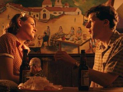 'Café Society', tráiler y póster de la nueva película de Woody Allen