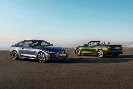 BMW Serie 4 Cabrio 2021: todos los precios para España
