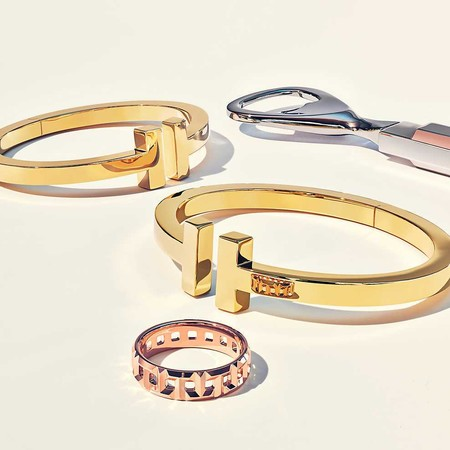Tiffany Co First Menswear Jewelry Collection 06