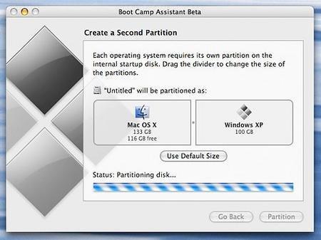 Apple Boot Camp, qué se necesita