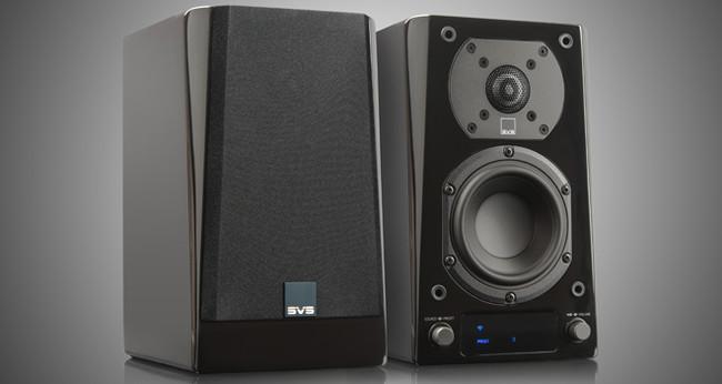 SVS presenta nuevo altavoz HiFi autoamplificado e inalámbrico, el Prime Wireless