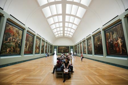 Los museos más visitados en el 2011