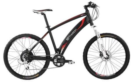 Bicicletas eléctricas BH Neo con baterías ocultas
