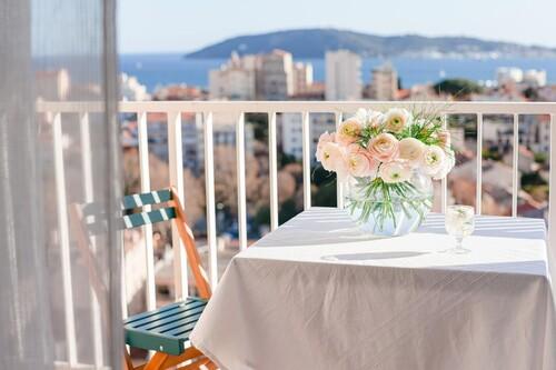 Las 9 mejores ofertas de Lidl en productos para terrazas, balcones y espacios al aire libre