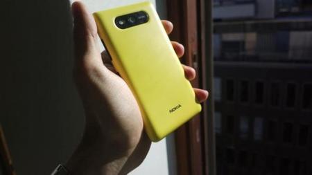 """La carga de batería solar y Nokia vuelven a """"salir a la luz"""""""