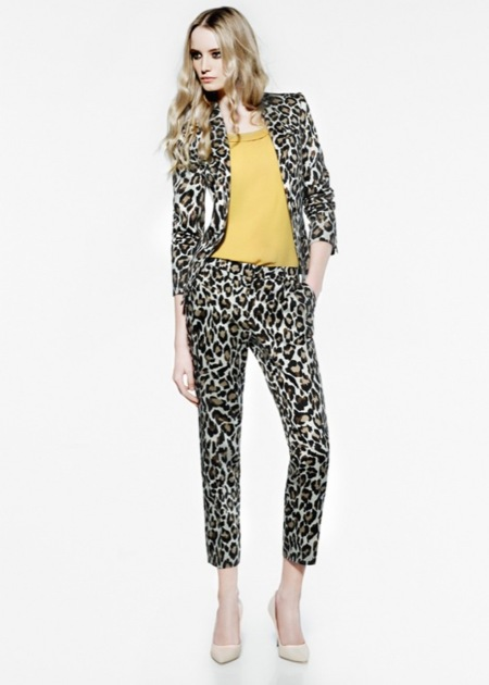 leopard mango