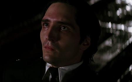 Cómo 'El caballero oscuro' salvó la carrera de David Dastmalchian y nos descubrió a un actor formidable
