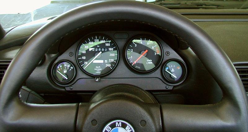 Foto de BMW Z1 (1/11)