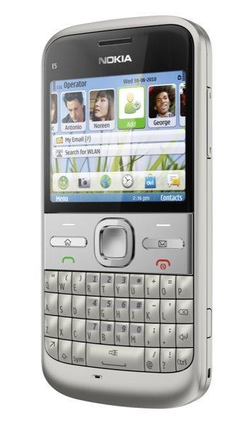 Foto de Nokia E5 (5/7)