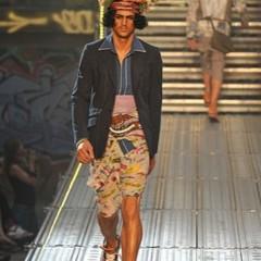 Foto 6 de 14 de la galería john-galliano-primavera-verano-2010-en-la-semana-de-la-moda-de-paris en Trendencias Hombre