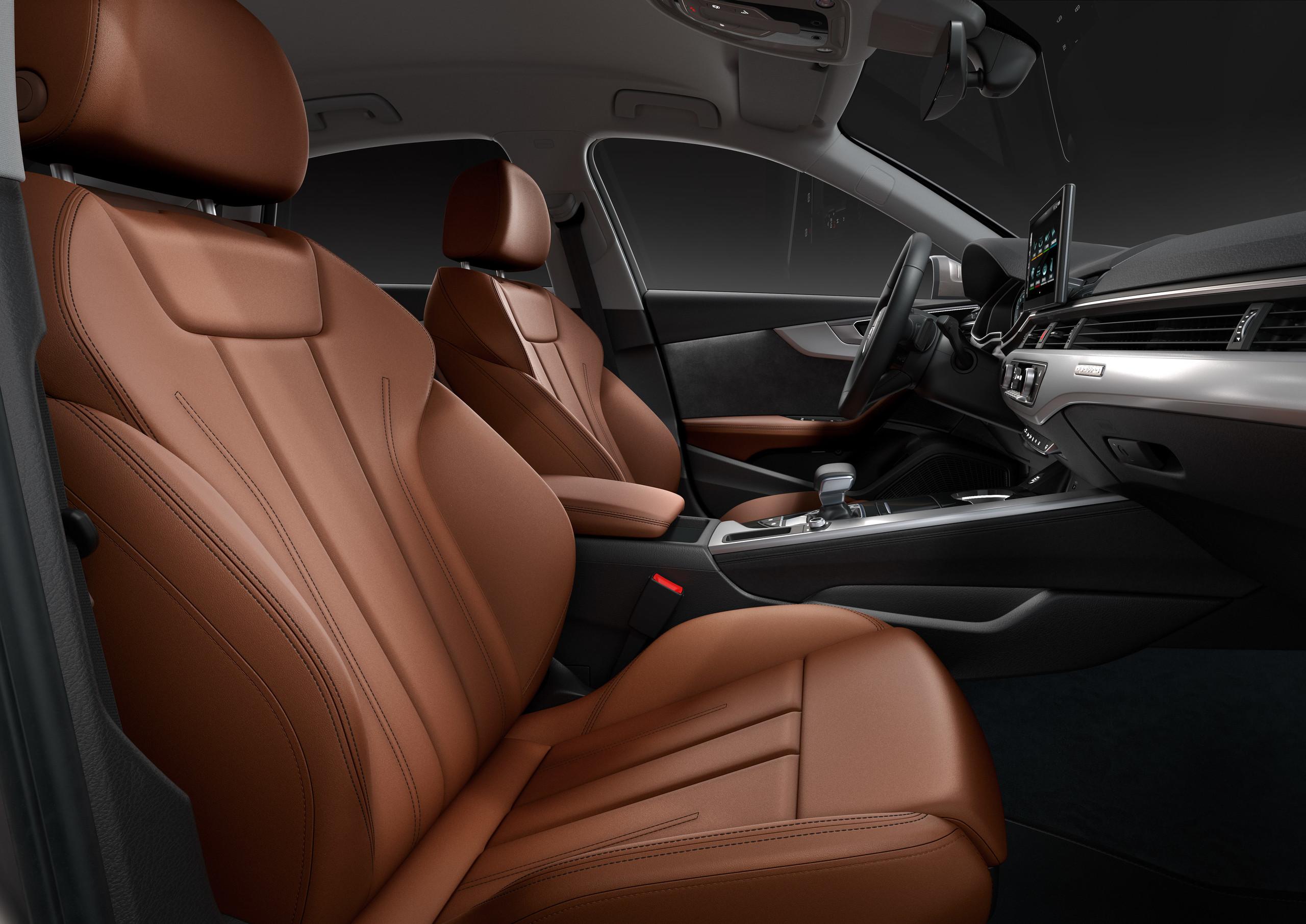 Foto de Audi A4 (8/10)