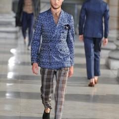 Foto 3 de 12 de la galería dries-van-noten-primavera-verano-2010-en-la-semana-de-la-moda-de-paris en Trendencias Hombre