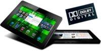Dolby demanda a RIM por violación de patentes y solicita detener las ventas de sus dispositivos