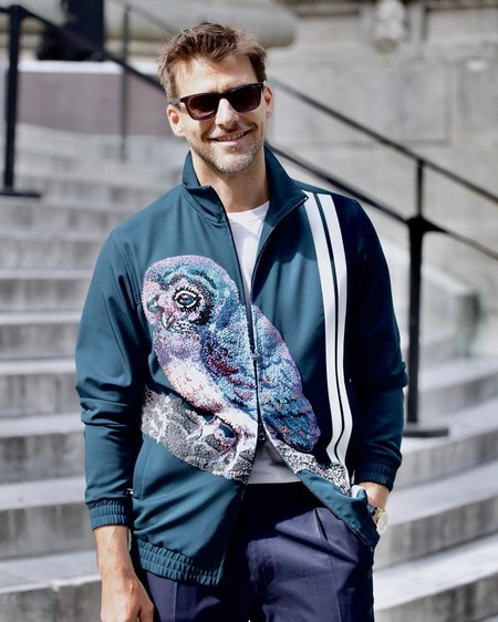 El Mejor Street Style De La Semana Paris Fashion Week Mens Spring Summer 2020 14