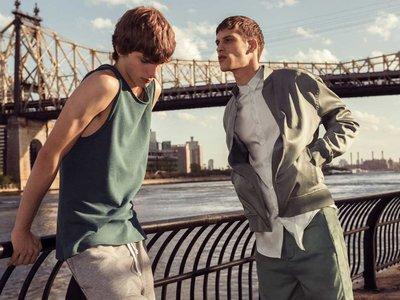 Así es la colección sostenible de Zara Man para esta temporada