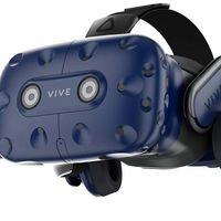 La realidad virtual de gama alta es muy cara, este es el precio del HTC Vive Pro en México