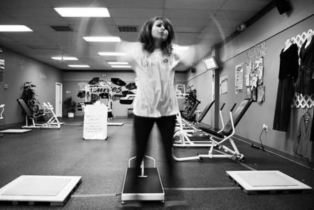 Ocho consejos de seguridad para entrenamientos de alta intensidad