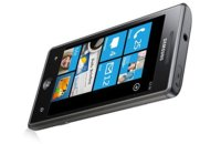 Samsung Omnia 7, especificaciones del primer Windows Phone de la coreana