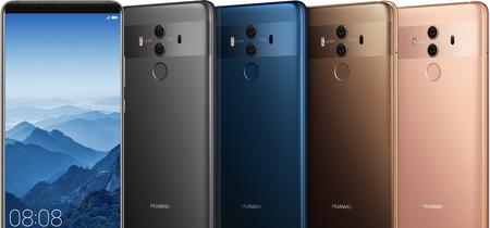 Huawei Mate 10 y Mate 10 Pro: un paso más en la inteligencia artificial dentro de tu móvil