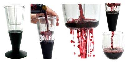 Arielle, un aireador de vino