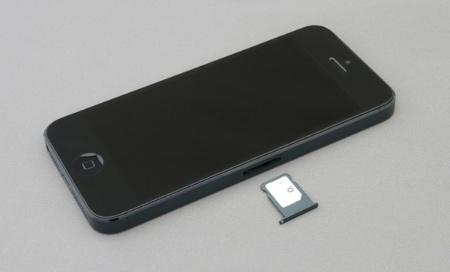 iphone 5 apple nano sim