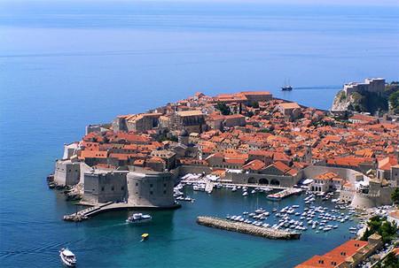 Dubrovnik, perla del Adriático