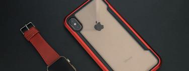 Fundas transparentes para iPhone: 22 modelos para lucir el diseño del smartphone