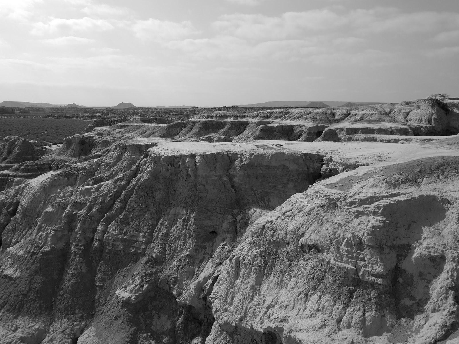 Foto de Moto Z2 Force, fotografías en blanco y negro (1/8)