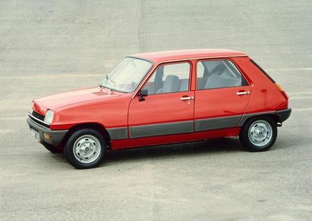 Renault 5 Gtl 5 Door 1979 1280 01