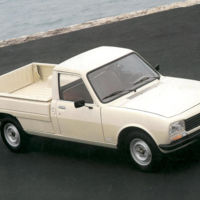Si te gustan las pick-ups, tendrás donde elegir. PSA Peugeot Citroën podría volver a tener una en breve