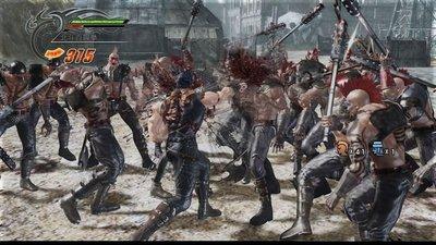'Fist of the North Star: Ken's Rage'. Cañero tráiler [E3 2010]