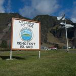 ¿Visitarías la isla habitada más remota del mundo? Es Tristan da Cunha y está en mitad del Atlántico
