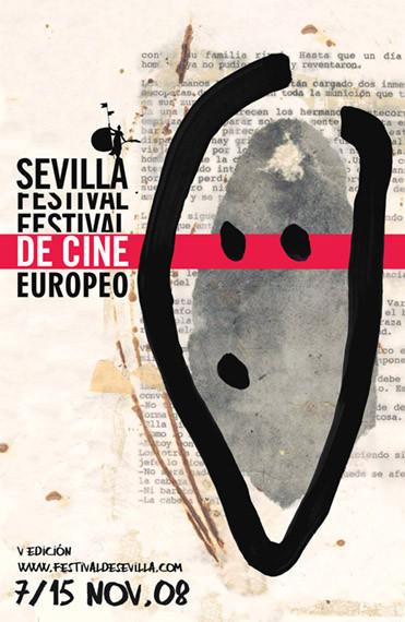 Sevilla Festival de Cine Europeo proyectará 140 películas