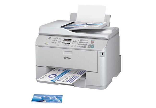 WorkForce Pro EPSON