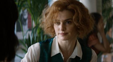 Rachel Weisz lucha por la verdad en el tráiler de 'Denial', un inquietante drama sobre el Holocausto
