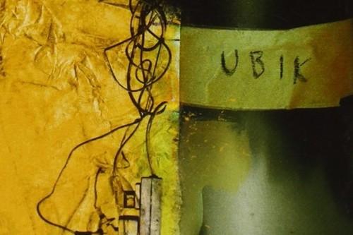 Por qué no hay película o serie sobre 'Ubik', la mejor novela de Philip K. Dick