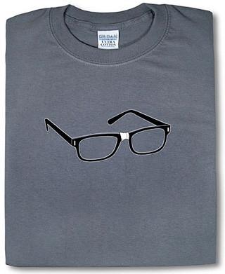 Camiseta gafapasta