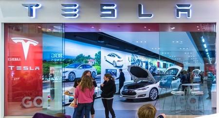 Elon Musk tacha de mafiosa la prohibición de tiendas Tesla en Nueva Jersey