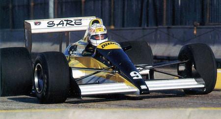 Gabriele Tarquini FIRST Racing
