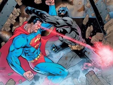 """'Batman v Superman' con Colin Farrell y Jude Law pudo existir: su guionista habla de """"la cosa más oscura que hubieses visto nunca"""""""