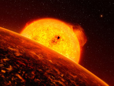 Las 5 mejores apps de astronomía para disfrutar de las estrellas en verano