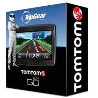 Top Gear se cuela en el nuevo TomTom Live
