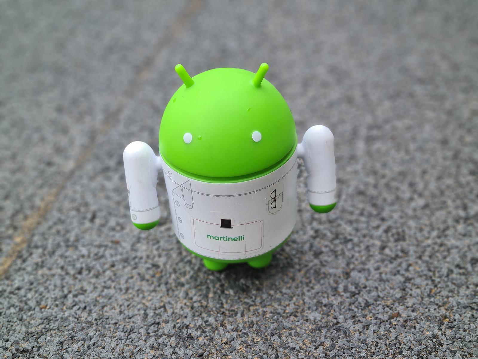 Foto de Samsung Galaxy S20+, galería fotográfica (19/48)
