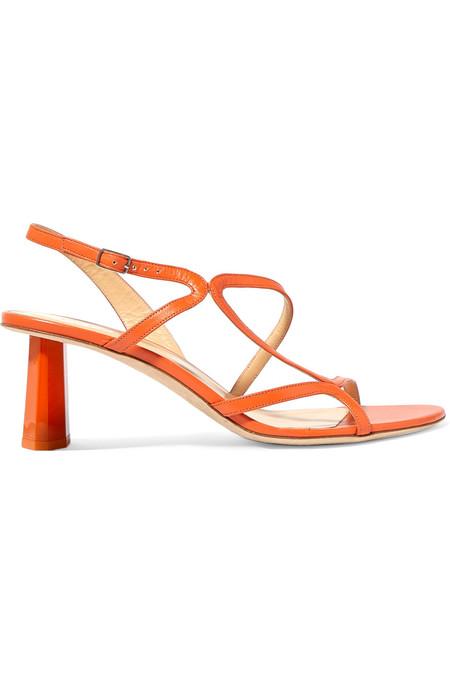 Zapatos De Novia 2019 29
