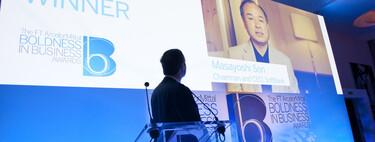 """Masayoshi Son: el """"desconocido"""" con más influencia del mundo de la tecnología"""