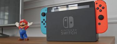 La Nintendo Switch casi a precio de Switch Lite en eBay: 269 euros con envío desde España