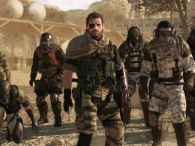 Konami lanza la beta de Metal Gear Online en PC... y en un día tiene que retirarla (actualizado)