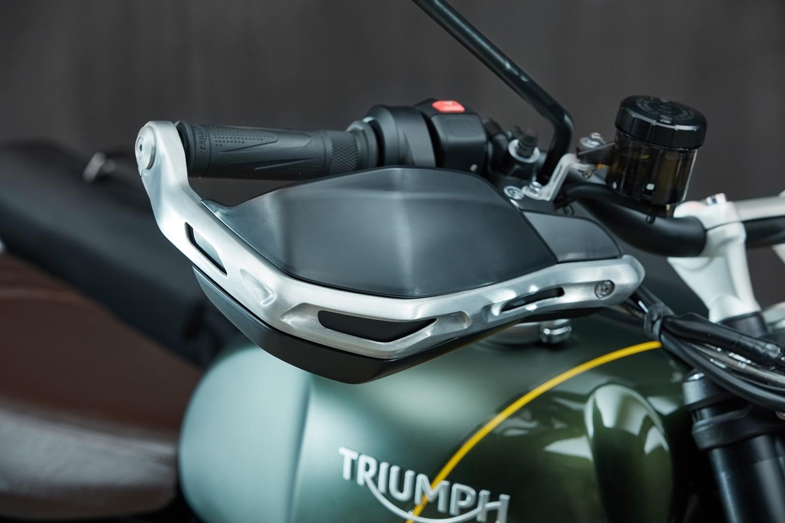 Foto de Triumph Scrambler 1200 2019 (41/58)