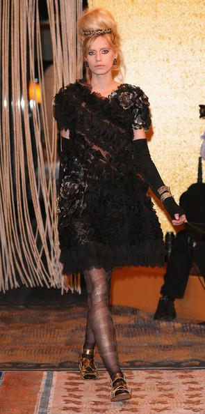 Foto de Chanel Pre-Fall 2011 (9/15)